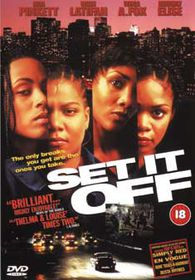 Set It Off - (DVD)