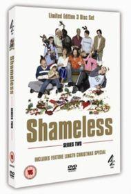Shameless - Series 2 (UK) (Import DVD)