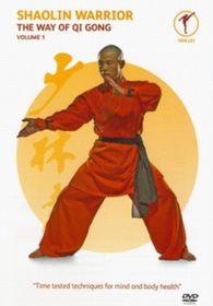 Shaolin Warrior-Way of Vol.1 - (Import DVD)