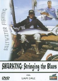 Sharking-Stringing the Blues - (Import DVD)