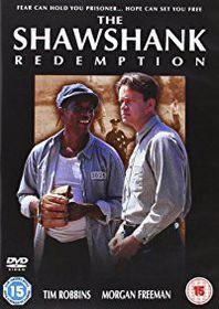 The Shawshank Redemption (DVD)