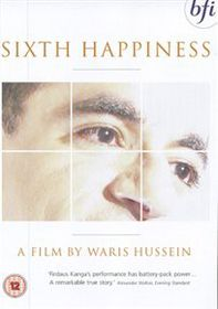 Sixth Happiness - (Import DVD)