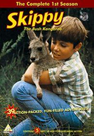 Skippy the Bush Kangaroo - Complete Series 1 - (Import DVD)