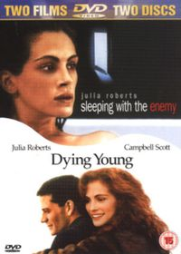 Sleeping With Enemy/Dyin'young (2 Films 2 Discs) - (Import DVD)