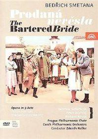 Smetana's Bartered Bride - (Import DVD)