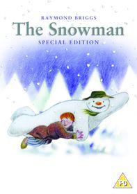 Snowman 20Th Anniversary Edit. - (Import DVD)