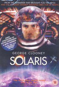 Solaris (Clooney) - (Import DVD)