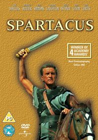Spartacus - (Import DVD)