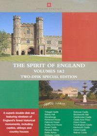 Spirit of England Vols 1 & 2 (2 Discs) - (Import DVD)