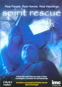 Spirit Rescue - (Import DVD)