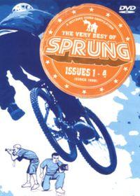Very Best of Sprung - (Australian Import DVD)