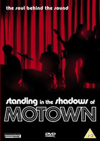 Standing In the Shadows/Motown - (Import DVD)