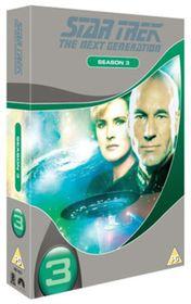 Star Trek: The Next Generation - Series 3 - (Import DVD)