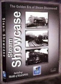 Steam Showcase - (Import DVD)