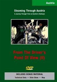 Steaming Through Austria 2 (Driver's Point Of View) - (Import DVD)