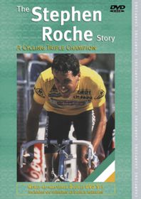 Stephen Roche Story - (Import DVD)