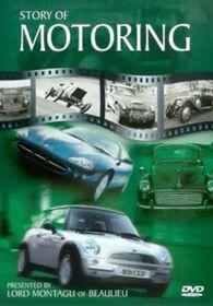 Story of Motoring - (Import DVD)