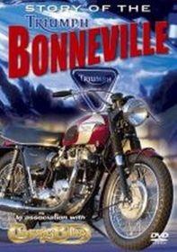 Story of Triumph Bonneville - (Import DVD)