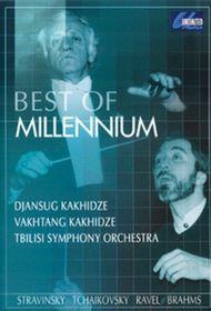 Stravinsky-Best of Millennium - (Import DVD)