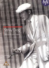 Stray Dog - (Import DVD)