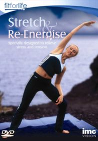 Stretch & Re-Energise - (Import DVD)