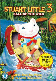 Stuart Little 3 (DVD)
