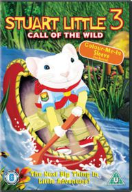 Stuart Little 3 (DVD)