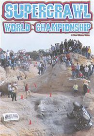 Supercrawl Championship 2004 - (Import DVD)