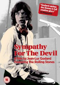 Sympathy For the Devil - (Import DVD)