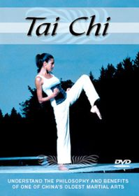 Tai Chi - (Import DVD)