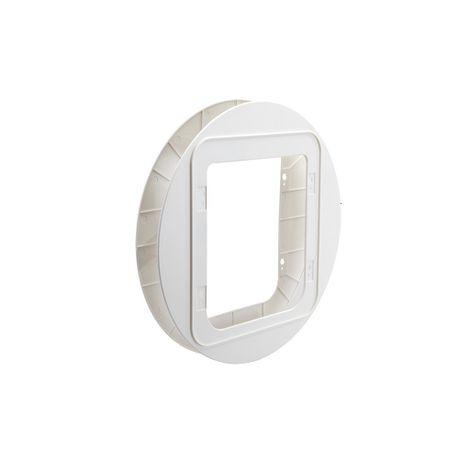 Sureflap Pet Door Mounting Adaptor For Glass Buy Online In South