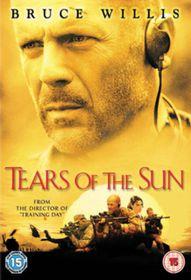 Tears of the Sun - (Import DVD)