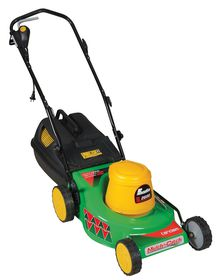 Tandem - Executive Mulch & Catch Electric Lawnmower - 2600W