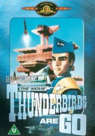 Thunderbirds Are Go (Original) - (Import DVD)