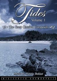 Tides 1-Classical - (Import DVD)