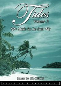 Tides 3-Music For the Soul - (Import DVD)