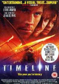 Time Line (DVD)