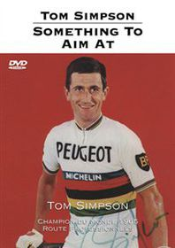 Tom Simpson-Something To Ai.. - (Import DVD)
