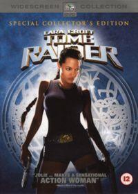 Tomb Raider - (Import DVD)
