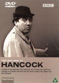 Tony Hancock: Very Best of - (Import DVD)