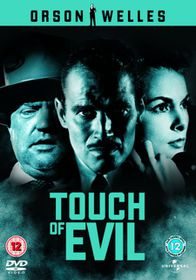 Touch of Evil (Import DVD)