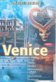 Travelweb DVD-Venice. - (Import DVD)