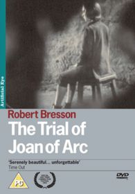 Trial of Joan of Arc - (Import DVD)