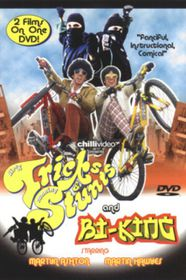 Tricks & Stunts/Bi-King - (Import DVD)