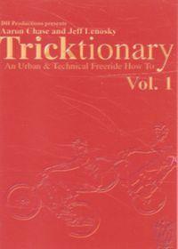 Tricktionary Volume 1 - (Import DVD)