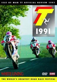 Tt 1991-White Lightning - (Import DVD)