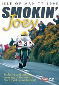 Tt 1995 Review-Smokin' Joey - (Import DVD)