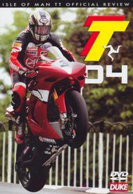 Tt 2004 Review - (Import DVD)