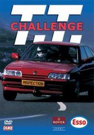 Tt Challenge - (Import DVD)