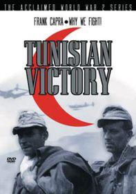 Tunisian Victory - (Import DVD)